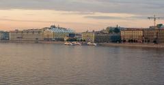 Набережная Робеспьера СПб. Фото с ru.wikipedia.org