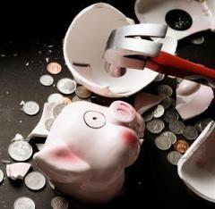 Вкладчикам банков-банкротов вернут 15 млрд. рублей