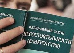 МЭР предлагает компромисс в делах о банкротстве